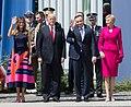 President Trump's Trip to Poland (34920988424) (cropped).jpg