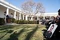President Trump Delivers Remarks in the Rose Garden (47106728851).jpg