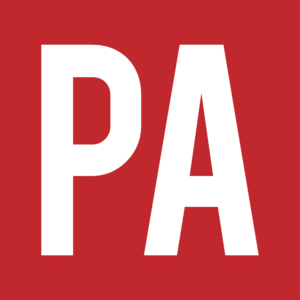 Press Association - Image: Press Association Logo