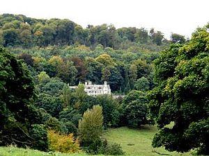 Prinknash Abbey - St Peter's Grange, Prinknash Abbey