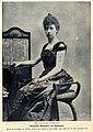 Prinzessin Waldemar von Dänemark mit Tätowierung, 1907.jpg