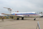 Private, RA-87938, Yakovlev Yak-40K (20822167294).jpg