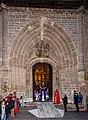 Procesión del Descendimiento de Nuestro Señor en Jueves Santo, Calatayud, España, 2018-03-28, DD 14.jpg