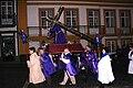 Procissão do Senhor dos Passos, que se encontra na Igreja de Nossa Senhora do Carmo (Angra do Heroísmo), ilha Terceira, Açores.JPG