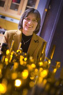 Lene Hau Danish physicist