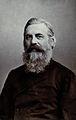 Professor Wiolicendow (?). Photograph, 1892. Wellcome V0027674.jpg