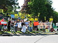 Protesters 2, May 23, 2007.jpg