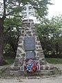 Przełęcz użocka pomnik.JPG
