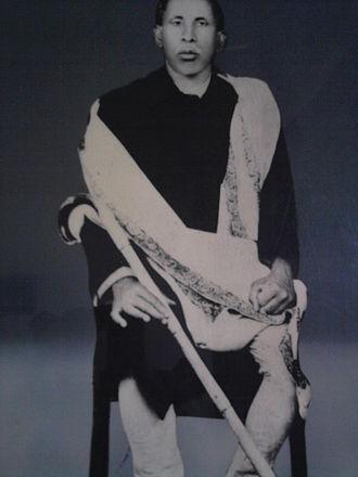 Mani Prasad - Mani's father Sukhdev Prasad