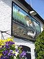 Pub Sign, West Farleigh - geograph.org.uk - 779712.jpg
