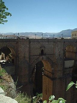 Puente Nuevo Ronda (1)