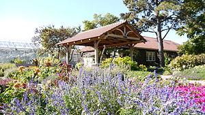 Purdue University Horticulture Gardens - Image: Purdue Hort Gardens