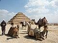 Pyramid of Djoser 階梯金字塔 - panoramio.jpg