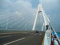Qinglan Bridge - 01.JPG