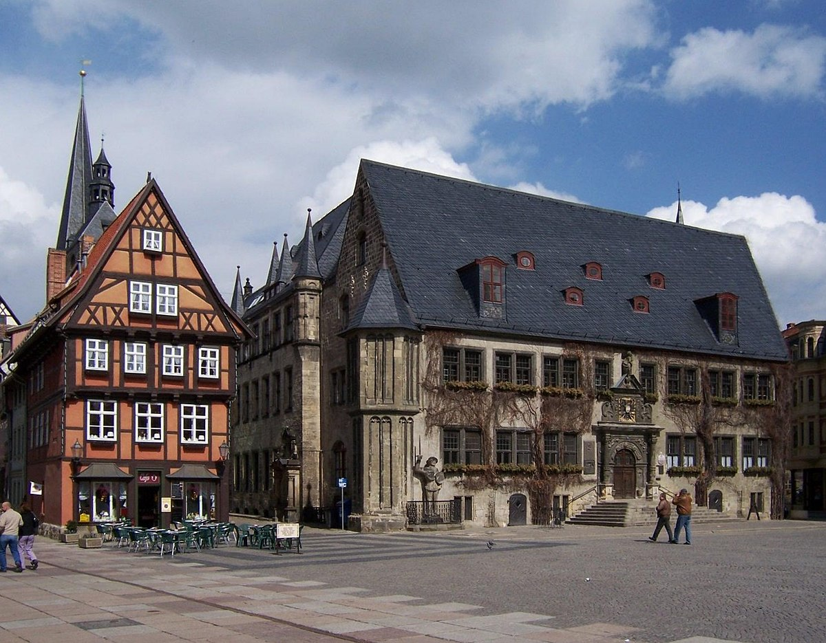 Nagelstudio Quedlinburg Markt Brandbaglv Com