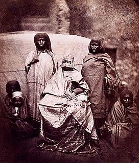 Women in the Comoros