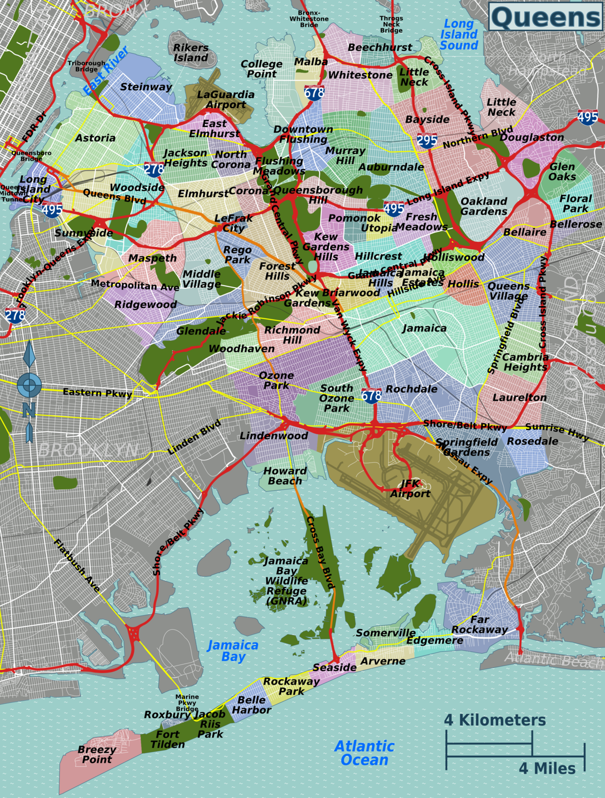 washington dc zip code map with List Of Queens Neighborhoods on Nagpur City Map besides Phoenix Map as well Great Falls further Map Of Washington State also List of Queens neighborhoods.