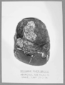 Queensland State Archives 3329 Aboriginal axe found in gravel dump 25 February 1936.png