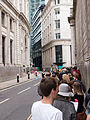 Queue for the Bank of England (9886181223).jpg