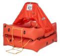 Quincy Crewsaver Coastal Mariner Recreational Life Raft Lynn, Boston.png