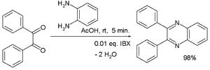 Quinoxaline - Quinoxaline Synthesis