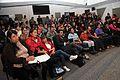 Quito, Viceministra de Movilidad se reunió con los padres de estudiantes radicados en Ucrania. (13231972563).jpg