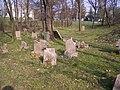 Régi evangélikus temető, 2008 Oroszlány019.jpg