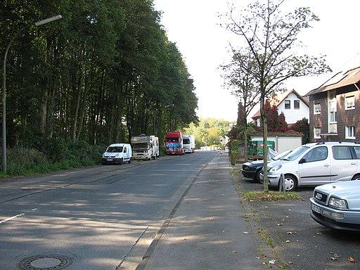 Römerstraße, 1, Lichtendorf, Aplerbeck, Dortmund