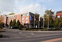 Sterne Hotel Ramada Stuttgart Herrenberg