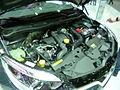 RENAULT SAMSUNG QM3 dci ENGINE 001.JPG