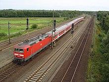 GDL ruft zu Warnstreiks bei der Bahn auf
