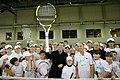RIAN archive 485000 Russian President Dmitry Medvedev visits Kazan Tennis Academy.jpg