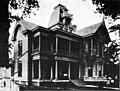 RM Knox House (NRHP) before 1905 via HS Goodman's Knox Family.jpg