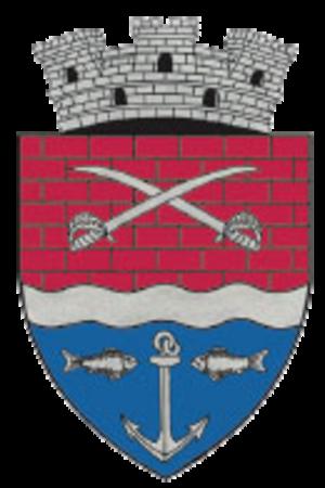 Zimnicea - Image: ROU TR Zimnicea Co A