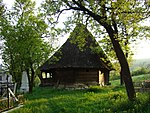 RO AB Turdas wooden church 40.jpg