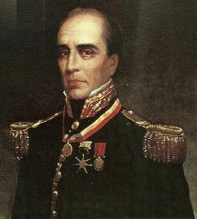 Rafael Urdaneta Venezuelan General