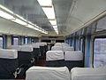 Railroad passenger car of China SRZ25B.jpg