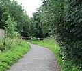Railway path - geograph.org.uk - 952606.jpg