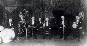 The Ramblers (band) - The Ramblers (1926)