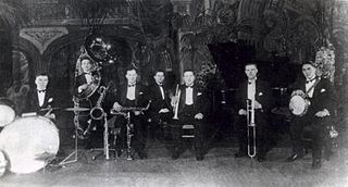 The Ramblers (band) Dutch jazz band