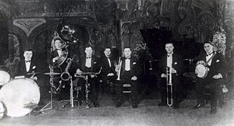 The Ramblers (band) - The Ramblers (1926)
