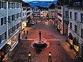 Rapperswil - Altstadt - Altendorf IMG 2088.JPG
