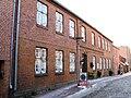 Ratzeburg Backsteinhaus Bei St. Petri 2010-01-25 013.jpg
