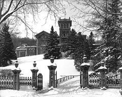 Ravenscrag Montreal Wikipedia