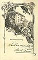 Razglednica gradu Snežnik 1912.jpg