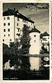 Razglednica gradu Snežnik 1960.jpg