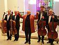 Recke St Dionysius Giora Feidman Rastrelli Cello Quartett Klezmer Bridges 08.jpg