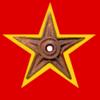 The Red Barnstar