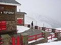 """Refugio """"Julio Casal"""" en la estación de esquí de Alto Campoo.jpg"""