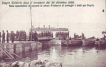 Terremoto di Messina del 1908 - Wikipedia